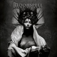 Moonspell - Night Eternal (2008) - Review!