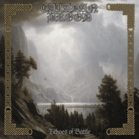 Caladan Brood - Echoes of Battle (2013) - Review
