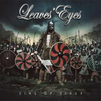 Leaves' Eyes - King of Kings (2015) - Review