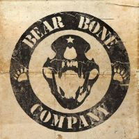 Bear Bone Company - Bear Bone Company (2015) - Review