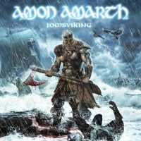 Amon Amarth - Jomsviking (2016) - Review