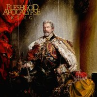 Fleshgod Apocalypse - King (2016) - Review