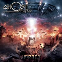 Ghost Avenue - Impact (2017) - Review
