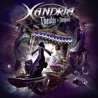 Xandria - Theater of Dimensions (2017) - Review