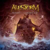 Alestorm - Sunset on the Golden Age (2014) - Review