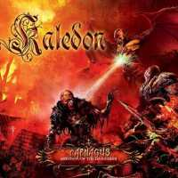 Kaledon - Carnagus: Emperor of the Darkness (2017) - Review