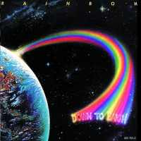 Rainbow - Down To Earth (1979) - Review