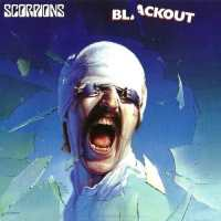 Scorpions - Blackout (1982) - Review