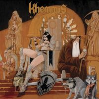 Khemmis - Desolation (2018) - Review