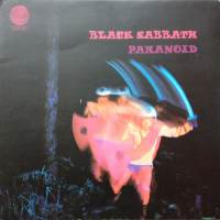 Black Sabbath - Paranoid (1970) - Review