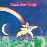 Uriah Heep - Firefly (1977) - Review