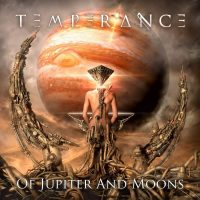 Temperance - Of Jupiter and Moons (2018) - Review