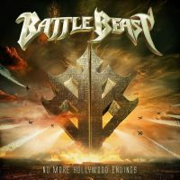 Battle Beast - No More Hollywood Endings (2019) - Review