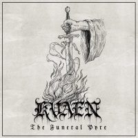 Kvaen - The Funeral Pyre (2020) - Review