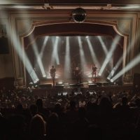 Sylosis - Live Review - Islington Assembly Hall 2020