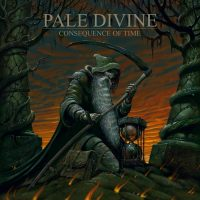 Pale Divine - Consequence of Time (2020) - Review