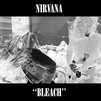 Nirvana - Bleach (1989) - Review
