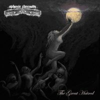 Aphonic Threnody - The Great Hatred (2020) - Review