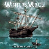 Winter's Verge - The Ballad of James Tig (2020) - Review
