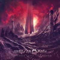 Arrayan Path - The Marble Gates of Apeiron (2020) - Review