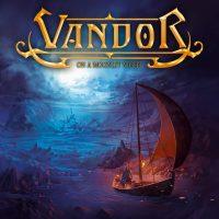 Vandor - On A Moonlit Night (2021) - Review