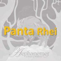 Video: Aephanemer unleashes Panta Rhei!