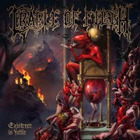 Cradle of Filth - Existence is Futile (2021) - Review