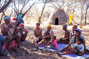 Botswana & Zambia for Solo Travellers