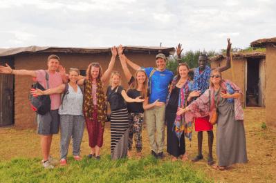 Kenya Tour 2