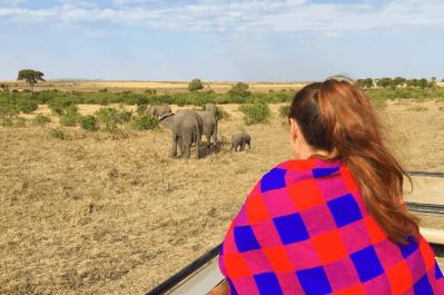 Kenya Tour 3