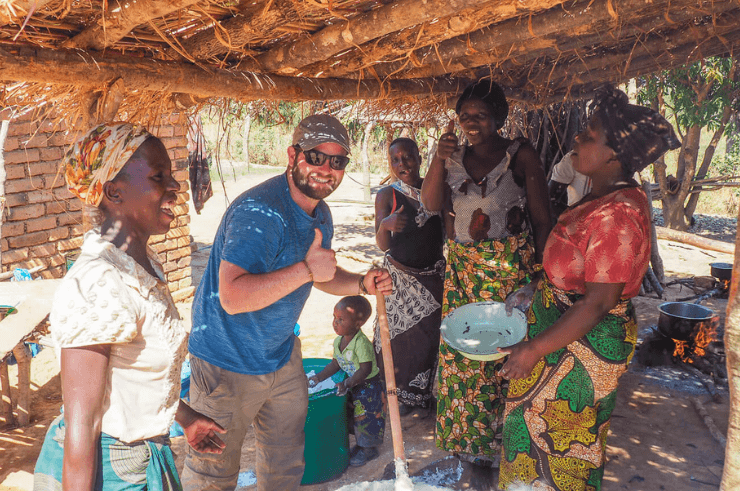 Malawi Group Tour for Solo Travellers