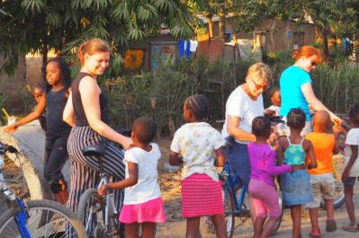 Malawi, Zambia & Botswana Tour 14