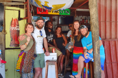 South Africa, Swaziland & Mozambique Tour 16