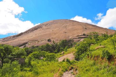 South Africa, Swaziland & Mozambique Tour 4