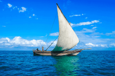 Tanzania & Zanzibar Tour 17