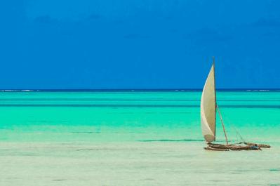 Tanzania & Zanzibar Tour 36