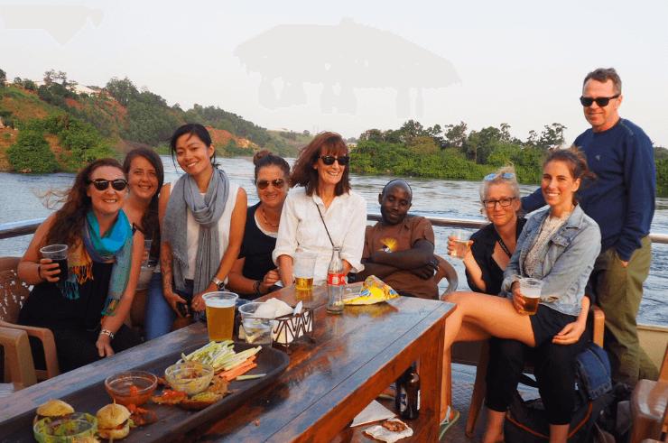 Rwanda, Uganda & DRC Small Group Tour