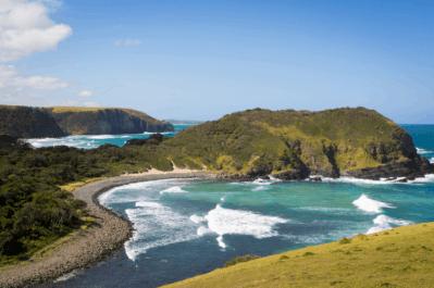 South Africa, Lesotho & Wild Coast Adventure