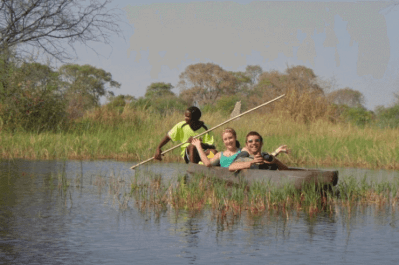 Botswana & Zimbabwe (1)