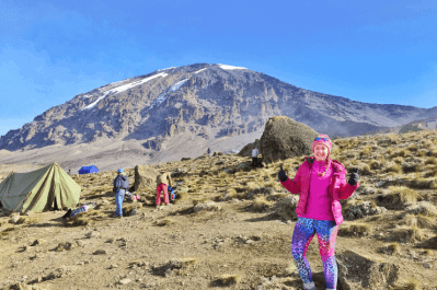Kilimanjaro Group Tour