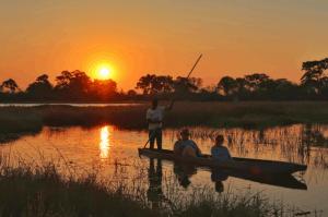 Okavango Delta Botswana Group Tour
