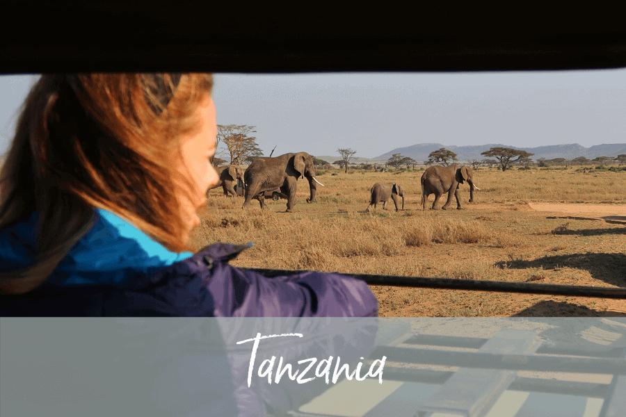 Tanzania Tour