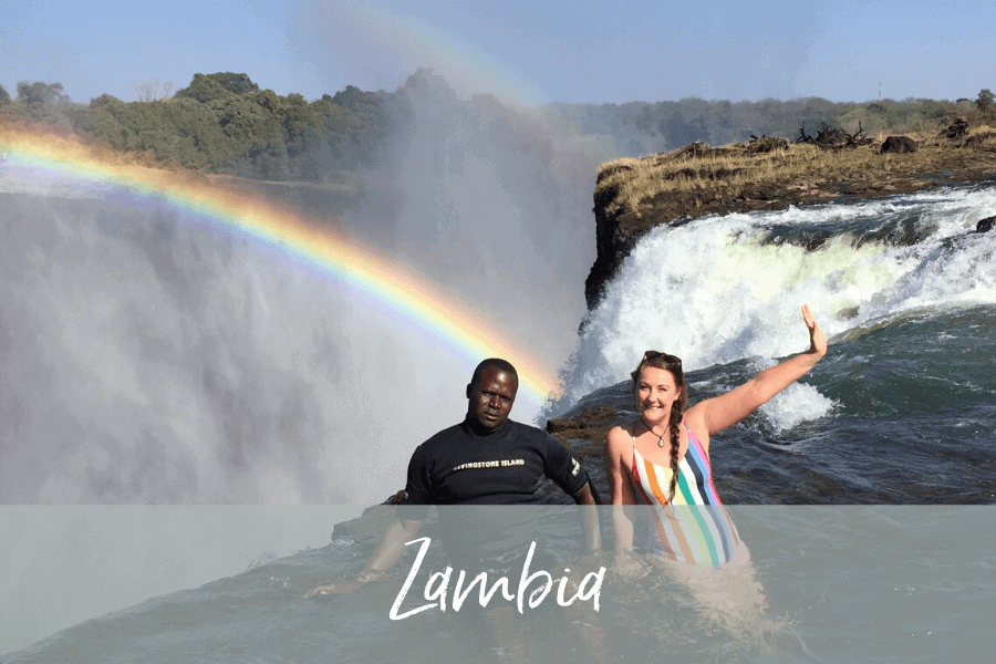 Zambia Tour