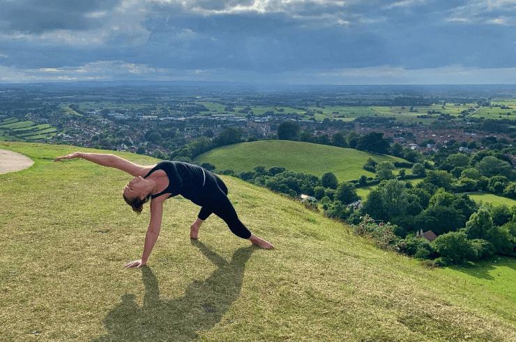 Zambia & Zimbabwe Yoga