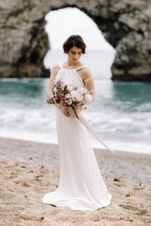 Barefoot Wedding Dresses