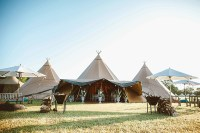 Different Tent Types For Your Wedding Day Marquee Tipi ...