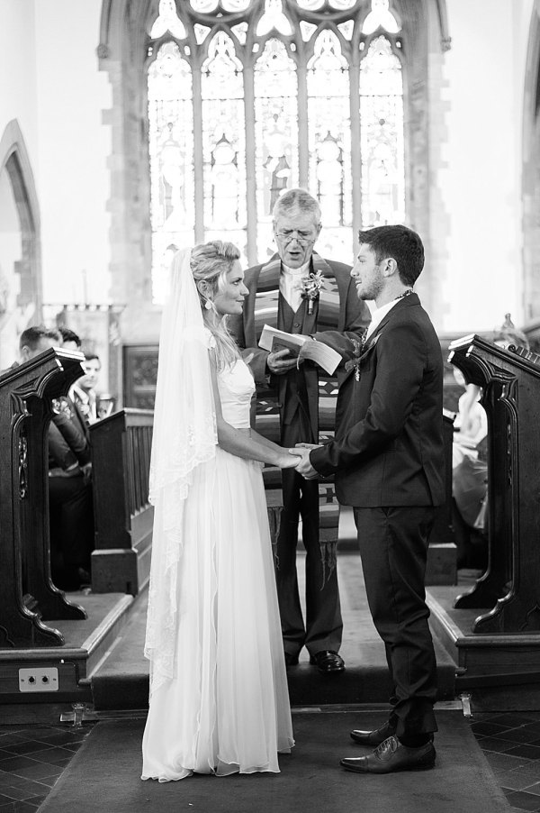 Christian And Jewish Fusion Wedding With Smashing Glass Rustic African Theme