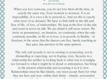 Wedding Readings, Modern Wedding Readings