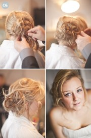 diy wedding hair bridal hairstyles