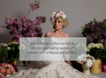 Beautiful Vintage and Couture wedding dresses and gowns by ...